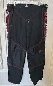 Dye Paintball Size Chart Pants Shorts Paintball Pants Xl