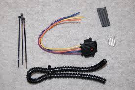 wire harness repair kit t map sensor polaris sportsman, rzr, 2875542 automotive wire harness repair kits wire harness repair kit t map sensor polaris sportsman, rzr, 2875542 2878494