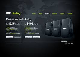 Free Flash Web Template Full Flash Website Templates Download