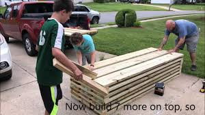 Gaga Pit Design Backyard Ga Ga Ball Pit 300 6 Steps With Pictures