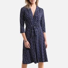 <b>Платье</b> с графическим принтом, <b>струящийся</b> трикотаж набивной ...