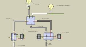 wiring diagrams 3 way switches multiple lights images way fan light switch wiring diagram on for 3 way switches