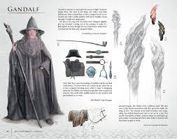 The Hobbit Chronicles Art Design From The Hobbit An Unexpected Journey Chronicles Art