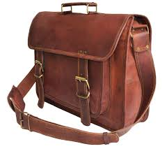 mens leather laptop bags uk