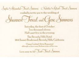 gene simmons family jewels you are cordially invited to the You Are Cordially Invited To The Wedding Of You Are Cordially Invited To The Wedding Of #12 we cordially invite you to the wedding of