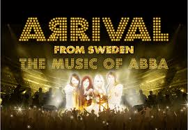 The Music Of <b>ABBA</b> | <b>Arrival</b> from Sweden