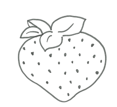 Miglior Collezione Frutta Di Primavera Da Colorare Disegni Da