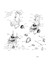 Honda Gx140 Wiring Diagram