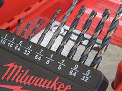 3 32 drill bit. 1/16\ 3 32 drill bit