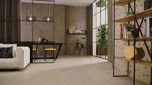 Living IN&OUT | Concrete Look | <b>BOOST</b> PRO by <b>Atlas Concorde</b> ...