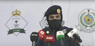 جندية سعودية تخطف الأنظار.. تعرّفوا إلى عبير الراشد (فيديو)