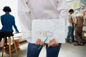 how to write a visual arts essay