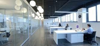 light office. Delta Light - Empoli (IT) Office A
