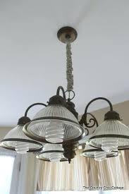 glass globe triple circuit chandelier light fixture in brass extraordinary fixtures ceiling lighting