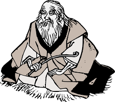 Image result for wise old man