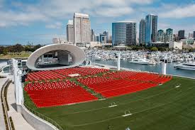 North county san diego has some great live music venues. San Diego Symphony After Raising 98 7 Million Will Name New Concert Venue The Rady Shell At Jacobs Park The San Diego Union Tribune