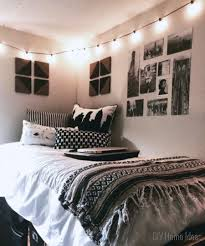 Cozy Bedroom Ideas Tumblr Small Design Teenage Grunge Girls Designs