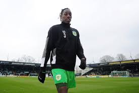 Yeovil Town defender Nathan Smith on why he became a vegan - Somerset Live