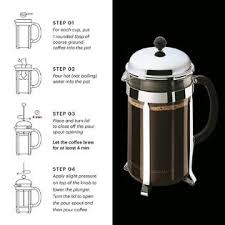 Our research has helped over 200 million users find the best products. 1932 16 Bodum Chambord French Press Coffee Maker 51 Ounce 1 5 Liter Chrome
