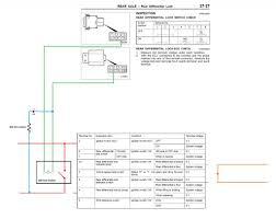 mitsubishi colt czt wiring diagram wiring diagram mitsubishi wiring diagram 1998 nilza
