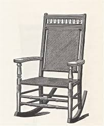 slideshow things we commonly see at roadshow antiques 09 furniture1 r appealing antique rocking chair styles