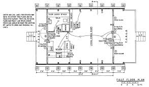 free a frame house design plan with 2 bedrooms