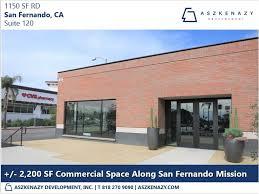 1150 San Fernando Rd, San Fernando, CA 91340 - OfficeRetail Space for Lease    cincinnati.cbre.us