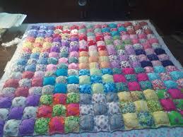 315 best Baby puff quilt & baby quilt patterns images on Pinterest ... & children's quilt patterns | Thread: bisquit/puff quilt Adamdwight.com