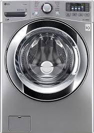 best washer with agitator 2016. Ft. 12-Cycle Front-Loading Washer - Graphite Steel Best With Agitator 2016 S
