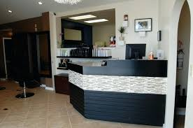 reception desk brodhead spa 125 superb reception desk brodhead spa desk furniture large size