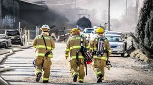 One year later, OH firefighters still fighting for cancer benefits ...