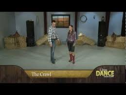 Crawl Tampa Line Dance – Country Instruction Watermelon Classic