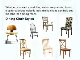 dining chair styles cool dining chairs styles at best room chair pictures dining chair styles