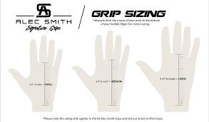 Alec Smith Grips