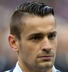 soccer player haircuts mathieu debuchy
