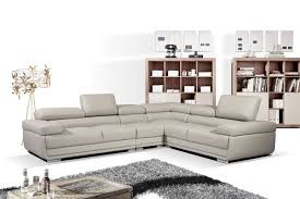 Leather Sectional Living Room Furniture 2119 Sectional Leather Sectionals Living Room Furniture
