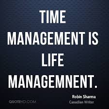 Time Management Quotes Best Robin Sharma Quotes QuoteHD