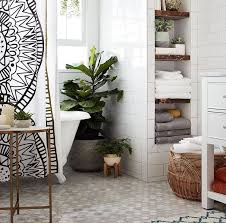 Eclectic Bathroom Cool Pin By Angie R On Bathroom Pinterest
