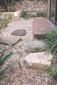 backyard japanese garden for narrow