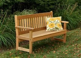 Bench:Wonderful English Garden Bench Red Cedar English Garden Bench Likable  Interesting New Yankee Workshop