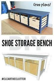 diy shoe rack bench outdoor shoe rack bench inspired shoe storage bench free plans diy wooden shoe rack bench
