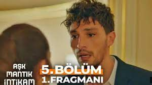 Aşk Mantik intikam 5.Bölüm 1.Fragmanı | Cunning Single lady Episode 5  Trailer With English Subtitles - YouTube