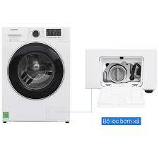 Máy giặt cửa trước Samsung Digital Inverter 9Kg -WW90J54E0BW