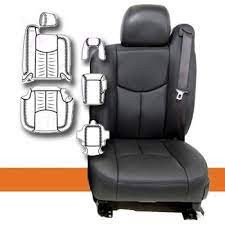 chevrolet tahoe katzkin leather seats