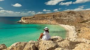 Isola Di Lampedusa Costa House