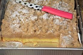 Shortcut Crumb Cake Recipe Sheet Pan Cake And Recipes