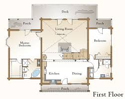 interior decorating preparing floor plans  reverse floor plan    log home floor plan first floor