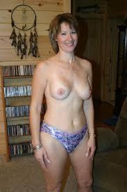Mature milf amatuer nude