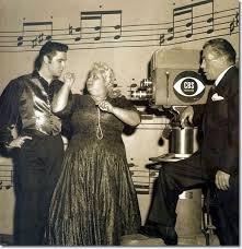 Image result for 1956 elvis presley appeared ed sullivan show