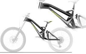 Mtb Bike Design Mountain Bike On Behance Bicycle Design Bike Bike Design